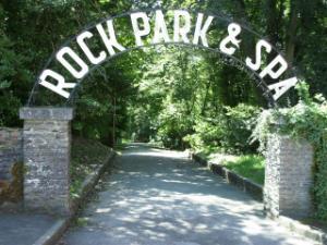 Image result for llandrindod wells rock park